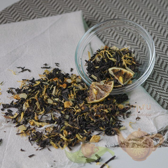 Tea Glory чай